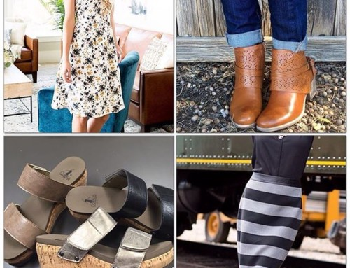 Tons of great new styles to choose from